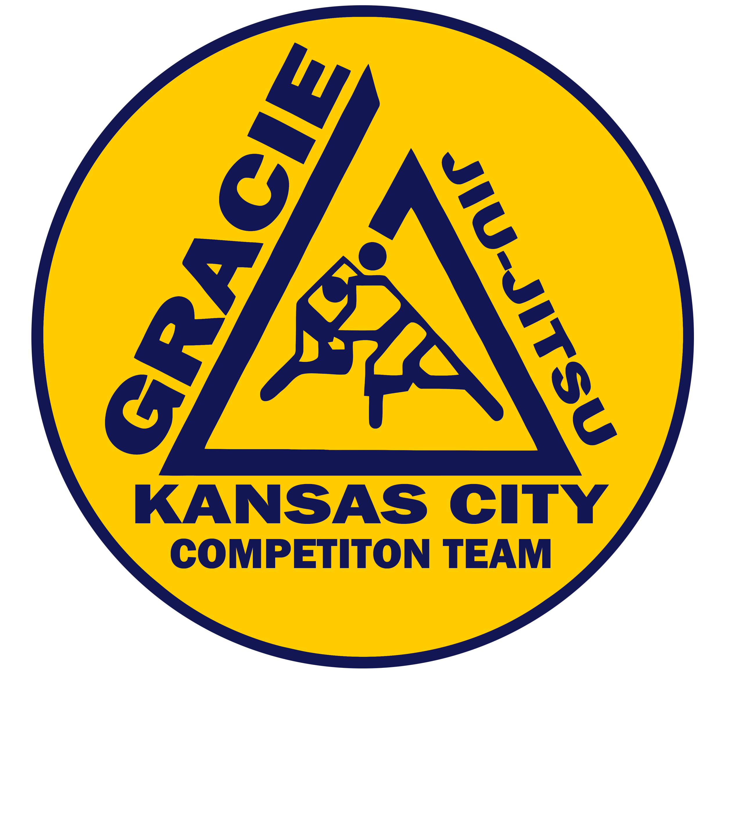 Free MMA Gym and Jiu Jitsu Classes in Kansas City